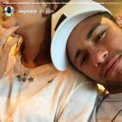 Bruna Marquezine volta para Barcelona e Neymar comemora com foto: 'Ela chegou'
