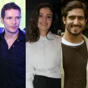 Daniel de Oliveira armará separação de Sophie Charlotte e Renato Góes em novela