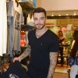 Felipe Titto foi convidado pela Handbook para assinar uma linha de roupas