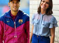 Neymar é homenageado por Bruna Marquezine em aniversário: 'Te amo muito'