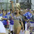 9d7fc6e36b28e Carnaval 2017   Sabrina Sato exibe pernas saradas em ensaio técnico ...