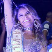 Lexa quer usar coleira à la Luma de Oliveira, com nome de MC Guimê, no Carnaval
