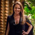 Vivianne também já está escalada para trabalhar na próxima novela das nove de Aguinaldo Silva