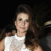 Paula Fernandes se diz solteira após fotos com o sertanejo Bruno Rudge: 'Amigo'