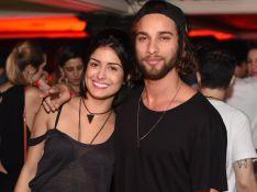 Letícia Almeida confirma término do namoro com Pablo Morais: 'Amigos e só'
