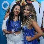 Carnaval: Lexa vai substituir nome de MC Guimê em coleira pelo da mãe em desfile