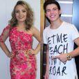 Larissa Manoela não descarta reatar namoro com Thomaz Costa: 'Nada impede'