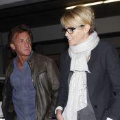 Charlize Theron e Sean Penn planejam oficializar a união, diz site