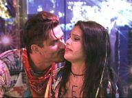 'BBB17': Emilly volta a dar foras em Marcos e Roberta investe em Daniel em festa