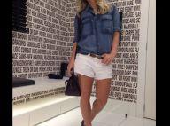 Novo visual: Claudia Leitte agora está mais loira e com cabelos bem mais curtos