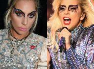 Maquiagem de Lady Gaga é inspiração para looks de Carnaval. Aprenda a fazer!