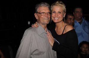Pai de Xuxa segue no CTI sem previsão de alta, indica boletim médico. 'Grave'