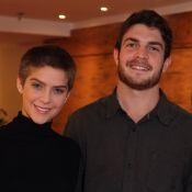 Isabella Santoni termina namoro com Lucas Wakim e ele apaga fotos em rede social
