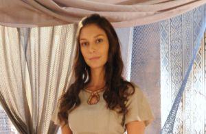Últimos capítulos da novela 'A Terra Prometida': Ioná descobre que está grávida
