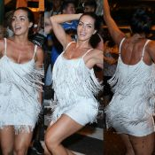 Carnaval: sem a rainha Sabrina Sato, Carla Prata e Miss Brasil brilham em ensaio