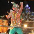 Netinho festeja volta ao Carnaval: 'Quando me falaram isso, eu demorei para acreditar. Porque vivi muitos anos sem acreditar que eu ia até levantar. E hoje, em Salvador! Olha que presente'
