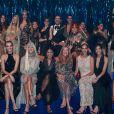 O 'Baile da Vogue' aconteceu na madrugada desta sexta-feira (17) e reuniu celebridades como Bruna Marquezine, Thaila Ayala e até o ator Ed Westwick, da série 'Gossip Girl'