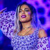 Anitta é recusada no 'Rock in Rio' e fica furiosa com a produção, diz colunista
