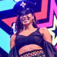 Anitta vai agitar o Carnaval do Rio de Janeiro com o seu 'Bloco das Poderosas'. O dia e o local ainda estão indefinidos