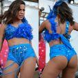 """Anitta vai colocar o seu """"Bloco das Poderosas"""" para invadir as ruas de Salvador no dia 24/02"""