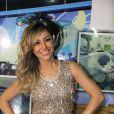 Sabrina Sato será rainha da bateria da Vila Isabel