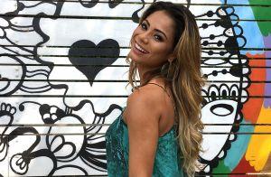 Lexa esclarece nova relação de trabalho com Kamilla Fialho: 'Não é empresária'