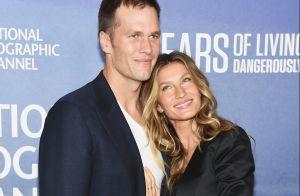 Gisele Bündchen quer engravidar de Tom Brady até o final do ano. Entenda!