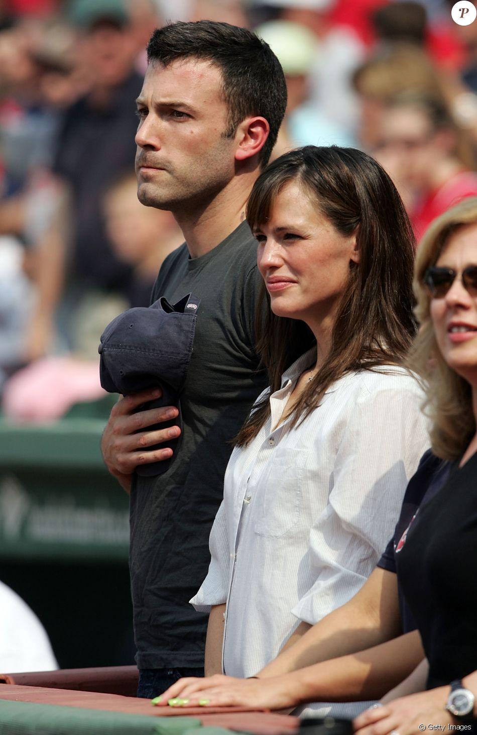 Jennifer Garner deu entrada no processo de divórcio em um tribunal de Los Angeles, nos Estados Unidos, nesta última semana
