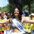 Carnaval: confira os looks das famosas nos blocos de rua e inspire-se