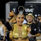 Sabrina Sato desembolsa R$ 150 mil para fantasias de Carnaval: 'Ajuda a escola'