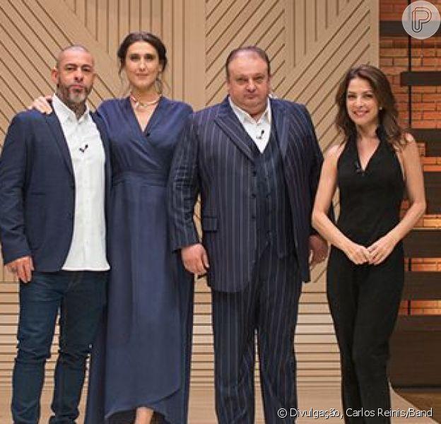 'MasterChef': nova temporada terá provas gravadas fora de São Paulo e prêmio de R$ 200 mil