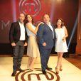 Na quarta temporada do 'MasterChef', que começa dia 7 de março, os 40 finalistas vão ser 'emparelhados em duplas ou quartetos pelos jurados para embates específicos', explica o diretor, Patricio Diaz