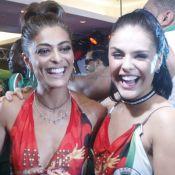 Carnaval: Juliana Paes recusa convite para ser rainha de bateria da Grande Rio
