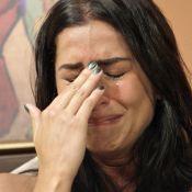 'Sol Nascente': Carolina revela para Louzada todos os crimes cometidos por César