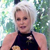 Ana Maria Braga alfineta desânimo de ex-BBBs Manoel e Antonio na TV: 'Dormindo?'