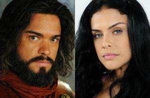 Últimos capítulos da novela 'A Terra Prometida': Samara leva novo fora de Josué