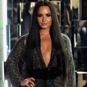 Demi Lovato elogia namorado, o lutador brasileiro Guilherme Bomba: 'Muito doce'