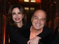 Luciana Gimenez comenta rumor de fim do casamento: 'Não vamos nos separar'