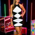 Looks de Ivete Sangalo são uns dos mais procurados por espectadores na Cantral de Relacionamento da Globo