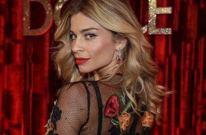 Grazi Massafera viaja no Carnaval à Italia e desfila em semana de moda em Milão