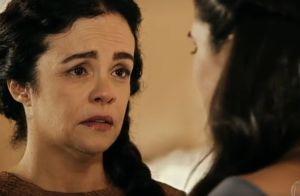 Última semana da novela 'A Terra Prometida': Aruna descobre ser filha de Yana