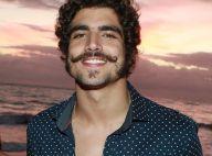 Caio Castro nega ser conquistador após flagra com Sasha:'Gostaria até que fosse'