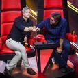 Victor Chaves é cantor da dupla Victor e Léo. Juntos, eles são jurados do reality show 'The Voice Kids'
