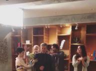Alice Wegmann e elenco de 'A Lei do Amor' dançam É o Tchan: 'Segura o Tião'