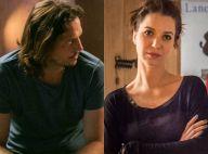 Novela 'Rock Story': Gui vai aos EUA buscar Lorena para salvar Júlia da cadeia