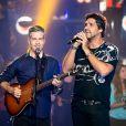 Victor Chaves pediu para deixar o 'The Voice Kids'