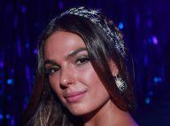 Dor de garganta impede Isis Valverde de desfilar no carnaval com Ivete Sangalo