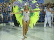 Susana Vieira se diverte antes de desfilar no Carnaval: 'Tô sempre linda'. Vídeo
