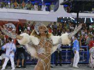 Sabrina Sato nega jejum para desfilar no Carnaval e avisa: 'Vou encher a cara'