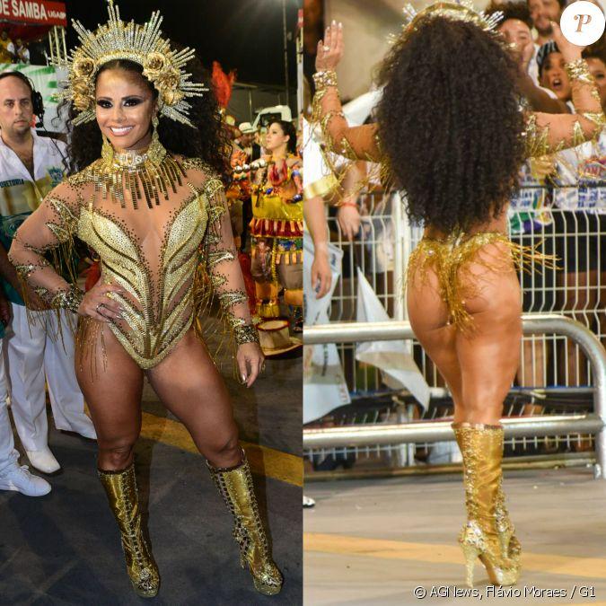 Viviane araujo unidos da tijuca carnaval 2001 - 2 3
